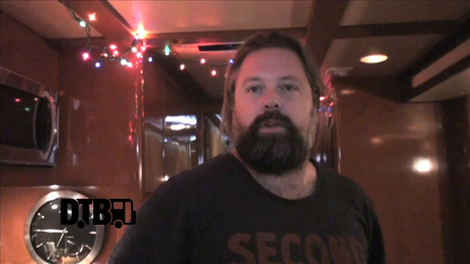 In Flames – BUS INVADERS Ep. 411