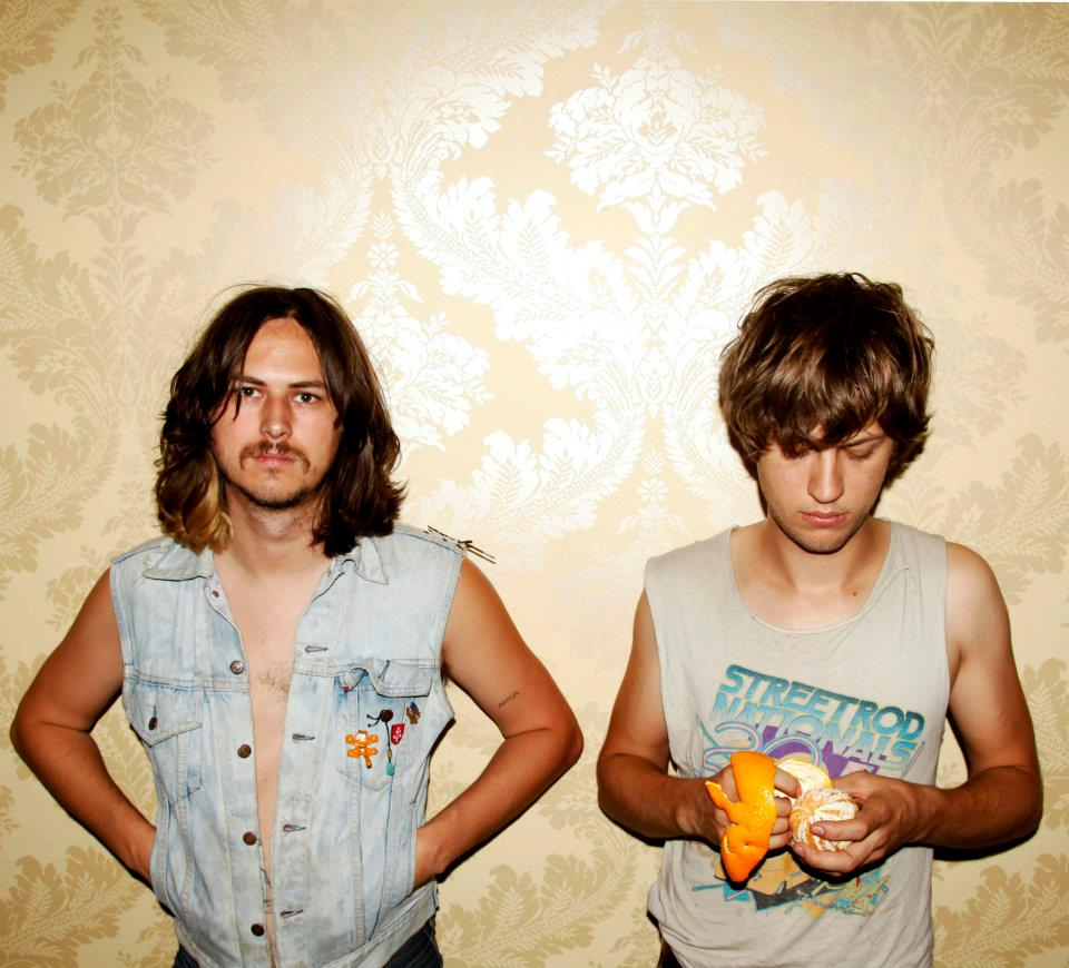 JEFF The Brotherhood Announce Fall Tour Dates