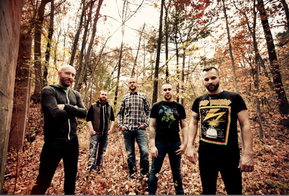 """Killswitch Engage Announces Dates for the """"Holidaze Rager"""""""