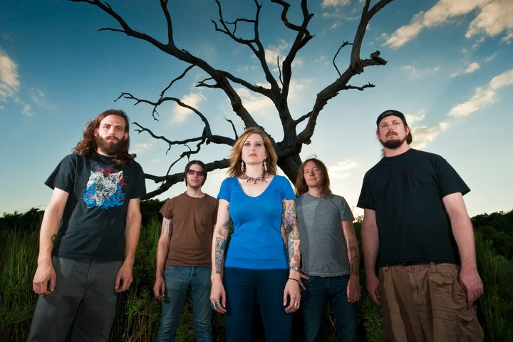 "Kylesa Announces ""Ultraviolet 2013 Summer Tour"""