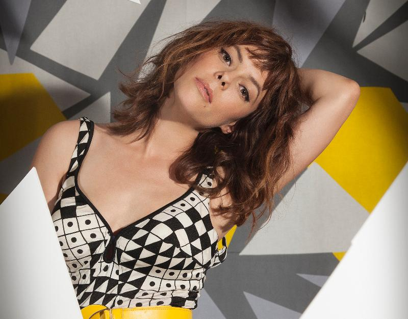 Lenka Announces Summer North American Tour
