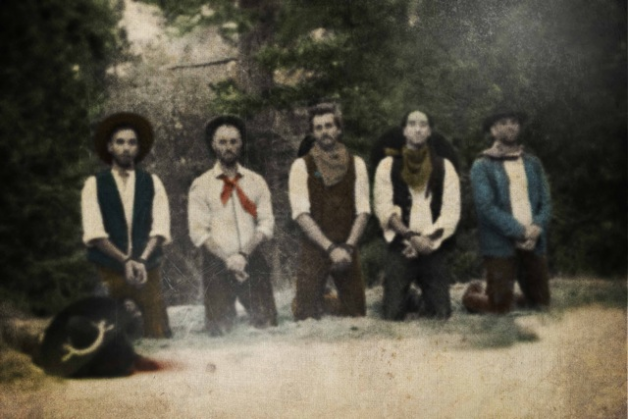 Lord Huron Announces Fall Tour Supporting Alt-J