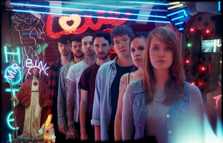 Los Campesinos! Announces Summer Tour Dates