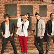 "Marianas Trench Announce the ""SPF 80s Tour"""