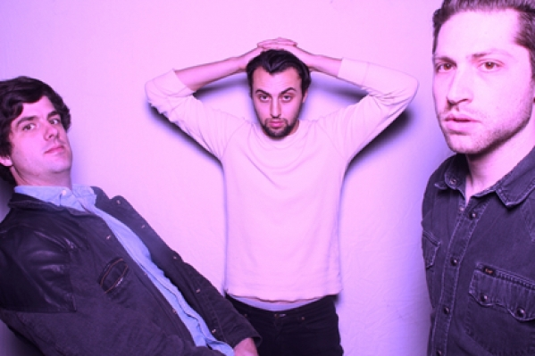 Mini Mansions To Tour With The Arctic Monkeys