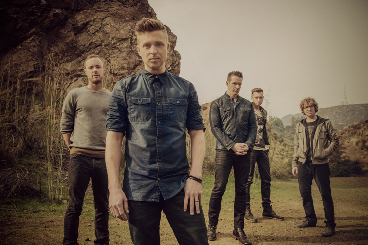 OneRepublic Add Dates To Summer Tour