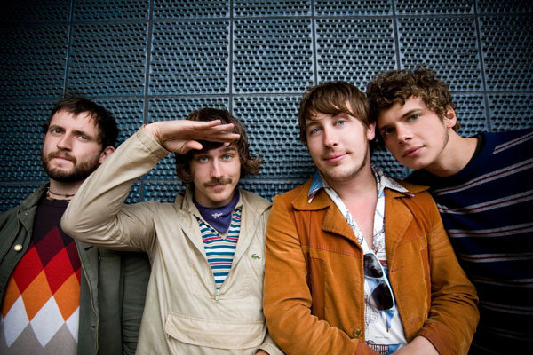 Portugal. The Man Announces North American Tour