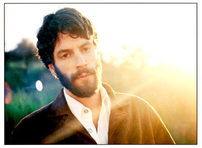 "Ray LaMontagne Announces His ""Supernova Summer Tour"""