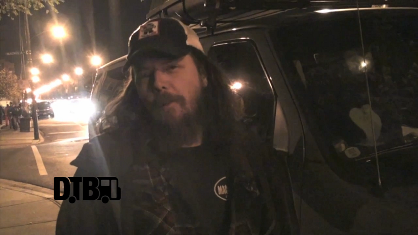 Red Fang – BUS INVADERS Ep. 413 [VIDEO]