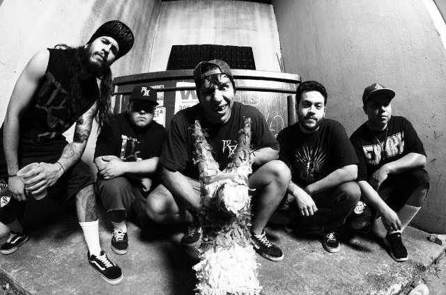 Rotting Out Announces Co-Headline Tour With Expire