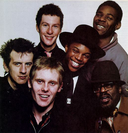 The English Beat / The Paul Collins Beat Announce Fall U.S. Tour