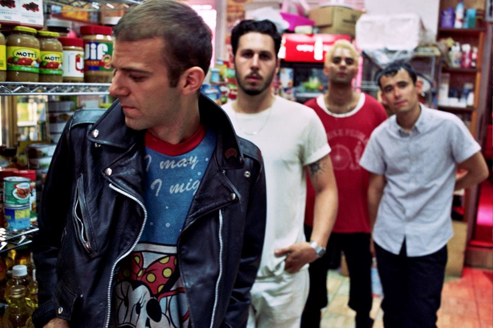 The So So Glos Announce Spring Tour Supporting Titus Andronicus