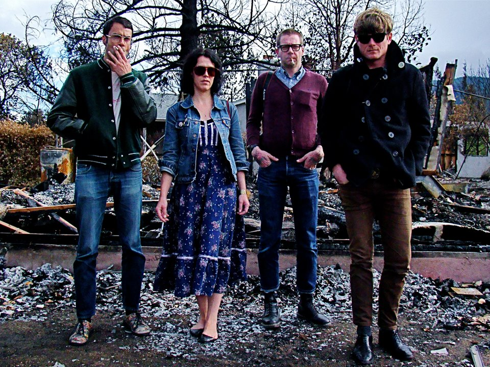 Thee Oh Sees Announce UK / European Tour