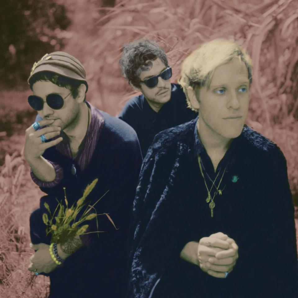Unknown Mortal Orchestra Announces European / U.S. Tours