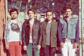 Walk The Moon Announces Early 2013 Headline Tour