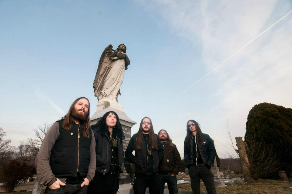 Windhand Announce U.S. Fall Tour