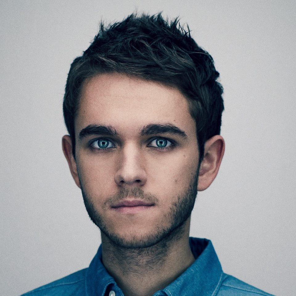 "Zedd's ""True Colors North American Tour"" – GALLERY"