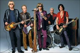 "Aerosmith Announce the ""Blue Army Tour"""