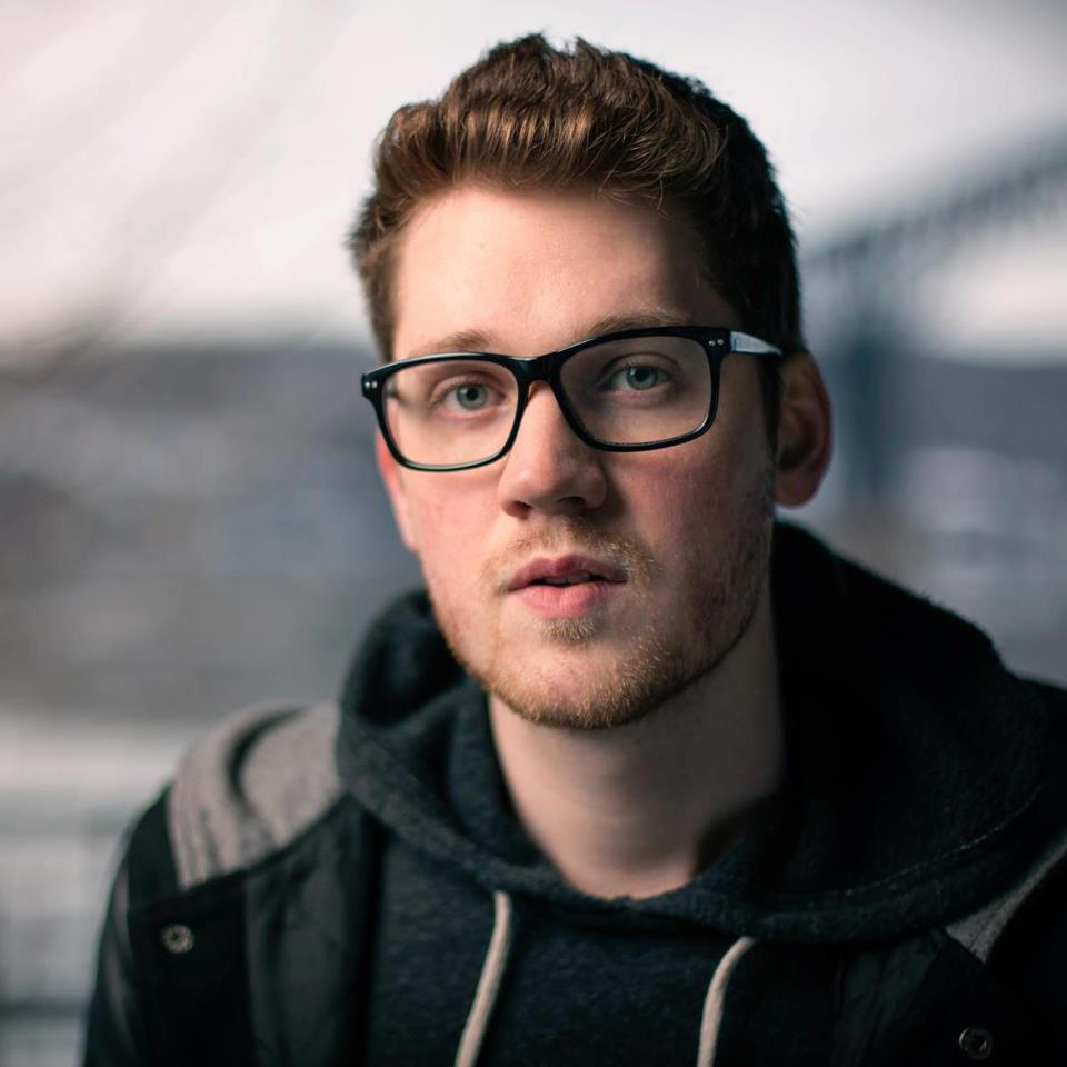 Alex Goot Announces North American Tour