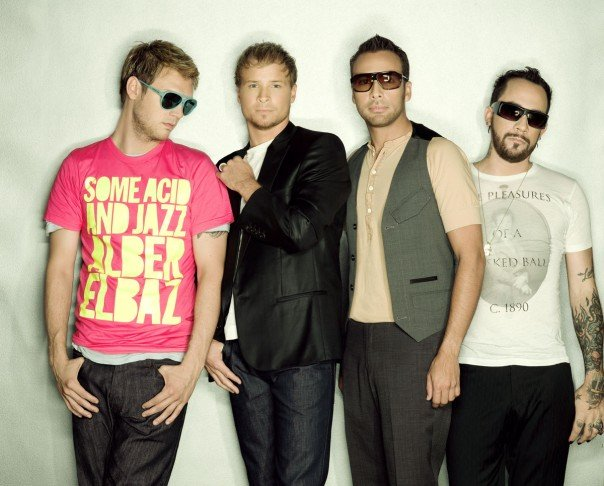 """Backstreet Boys' """"In A World Like This Tour"""" – REVIEW"""
