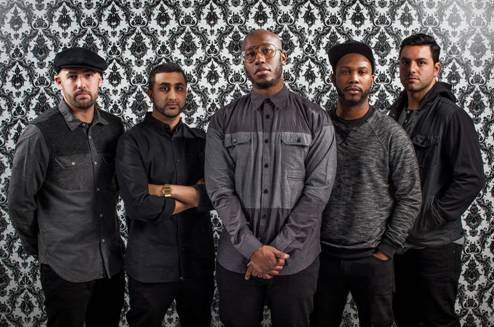 "Bad Rabbits Announces ""The American Summer Love Tour"""