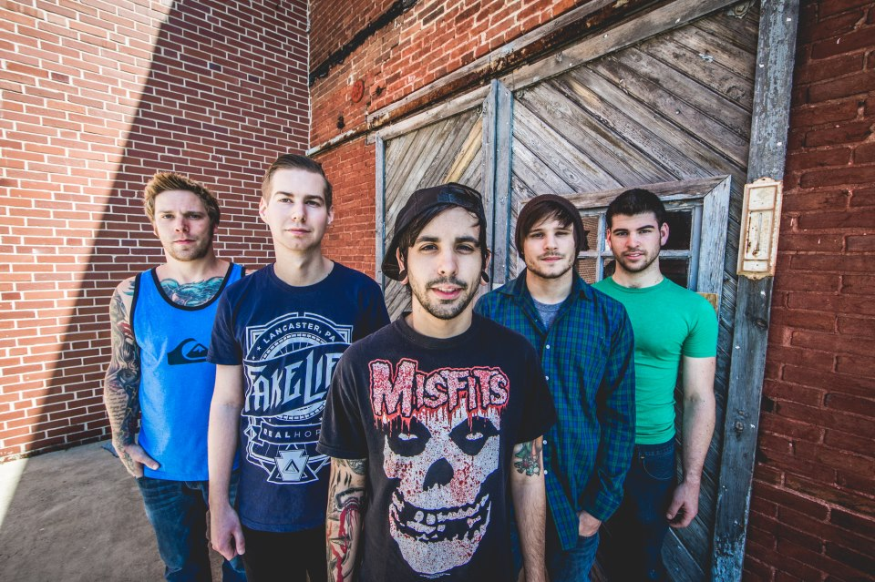 Carousel Kings / Altars / Half Hearted Hero Announce North American Tour