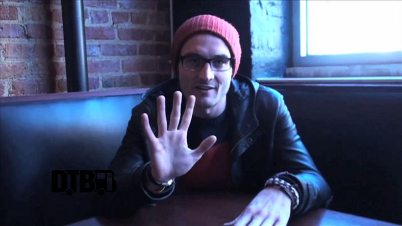 Cute Is What We Aim For – TOUR TIPS [VIDEO]
