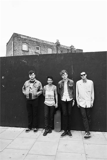 Fidlar Announces Fall Headlining Tour