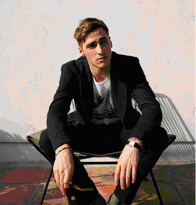 Big Time Rush's Kendall Schmidt Announces Winter Tour for Side Project, Heffron Drive