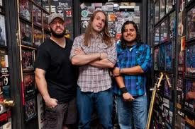 Kyng to Join Megadeth on 20th Anniversary Tour