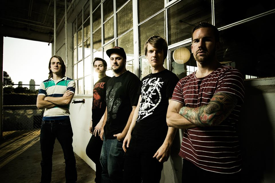 "Misery Signals Announces the ""Absent Light Record Release Tour"""