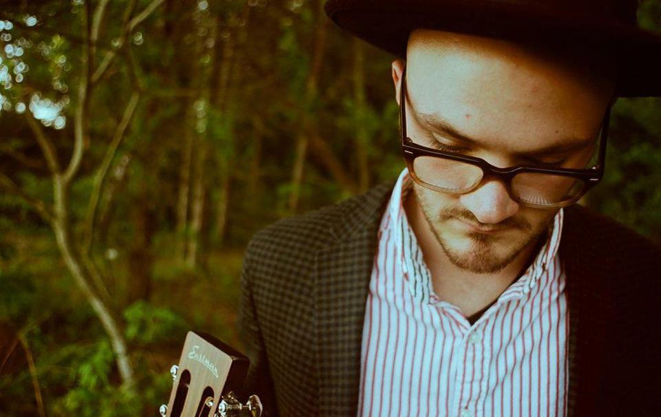Oh, Jeremiah Signed CD Giveaway