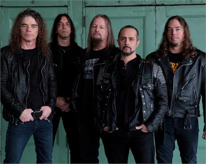 Overkill / Kreator Announce Co-Headline North American Tour