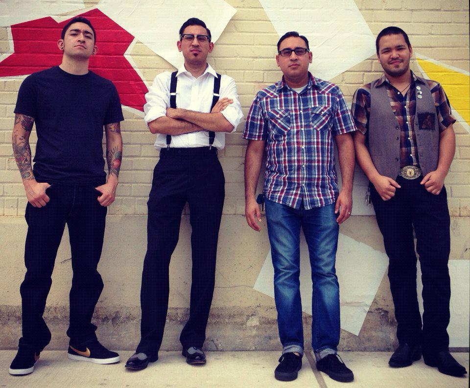 Piñata Protest Announces Tours Opening for Reverend Horton Heat / Girl in a Coma