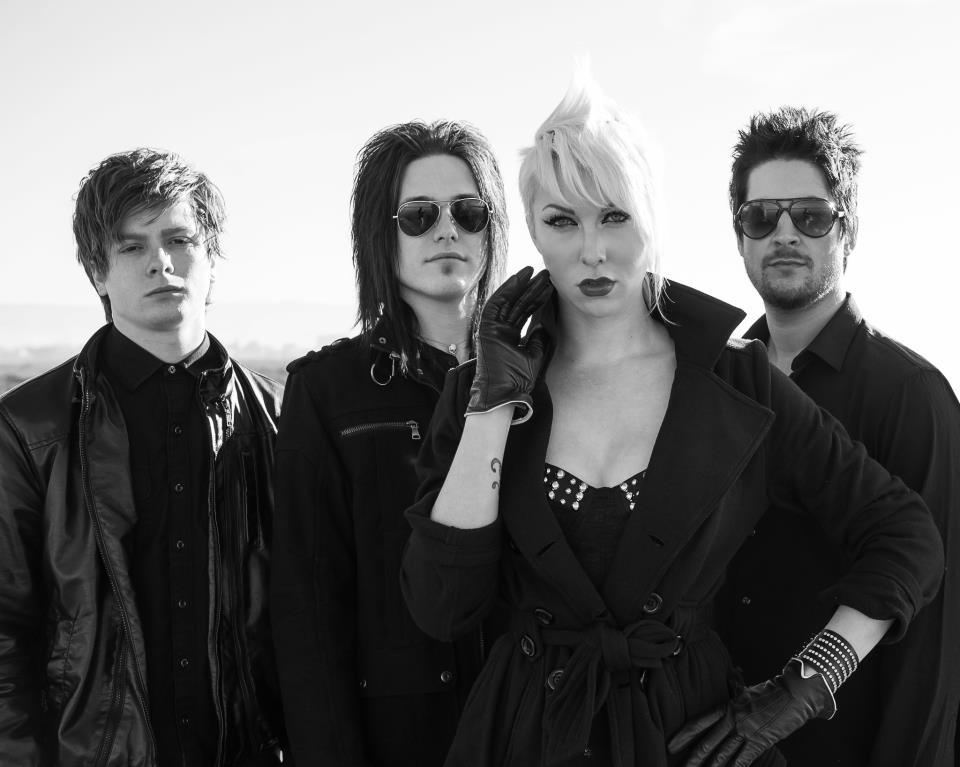 Picture Me Broken Announces Tour Supporting Alice Cooper / Marilyn Manson