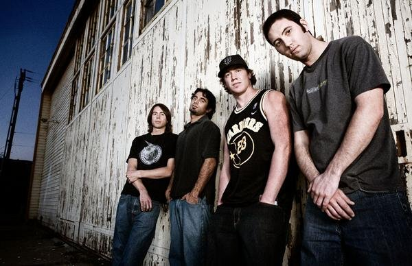 """Rebelution Announce """"Count Me In Summer Tour"""""""