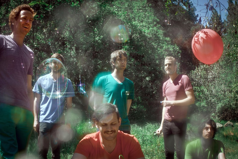 Royal Canoe Added As Support For Tricky's Summer Tour
