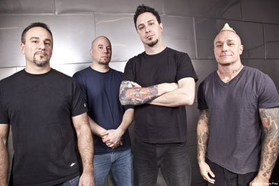 Sick Of It All Announce Fall U.S. Tour
