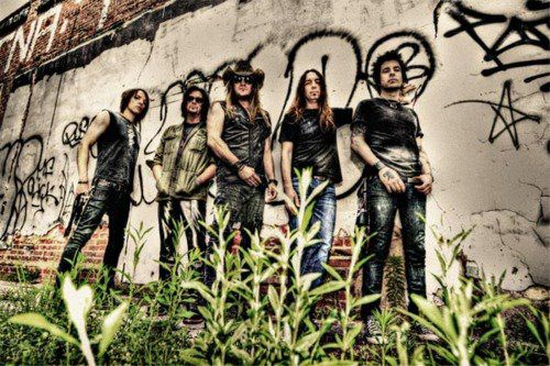 Skid Row Announce Summer Tour Dates