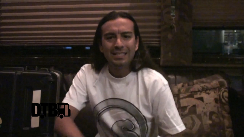 Slightly Stoopid – CRAZY TOUR STORIES [VIDEO]