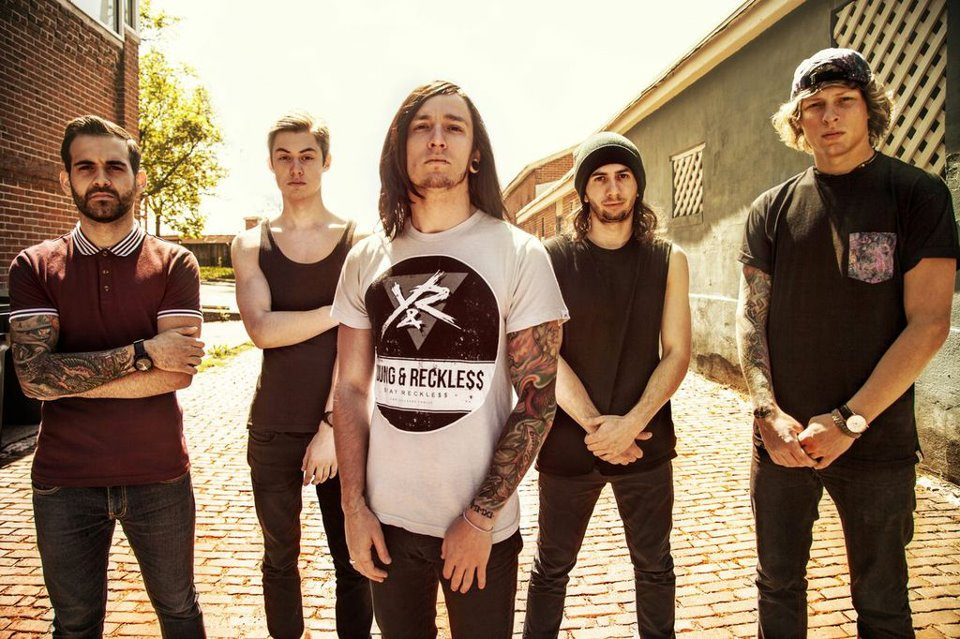 The Word Alive Posts Warped Tour Highlights Video