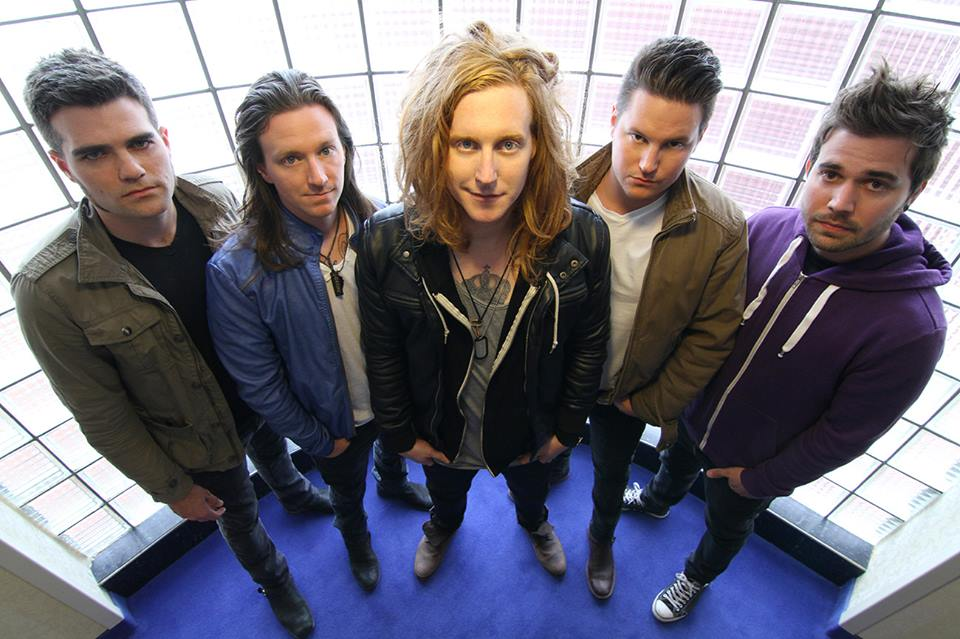 We The Kings Added To Warped Tour Line-Up