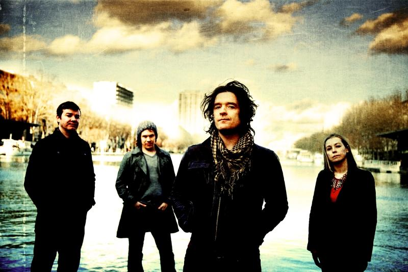 Anathema To Support HIM On U.S. Tour