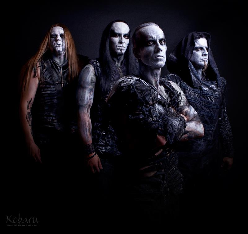 "Behemoth Announces ""Australian Satanist Tour"""