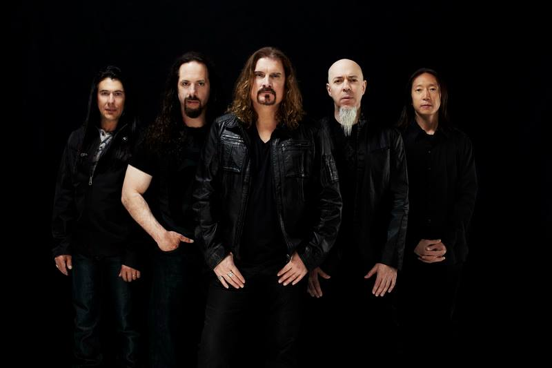 """Dream Theater Announces """"Along For The Ride Tour"""""""
