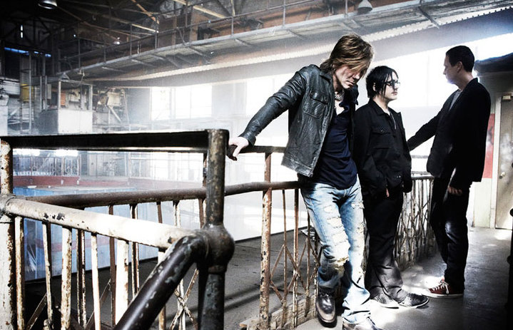 Goo Goo Dolls Announce Summer Tour With Daughtry
