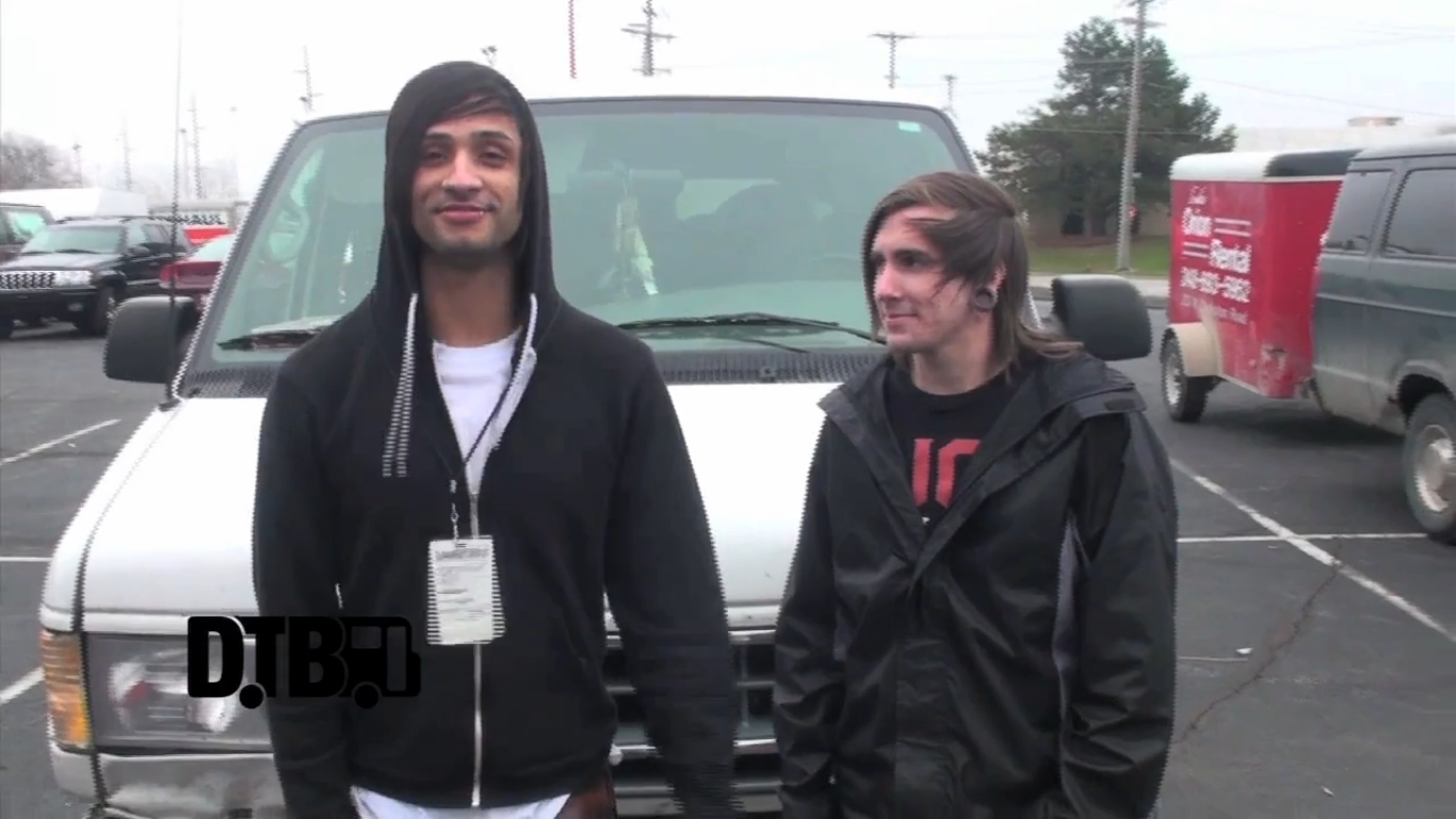Like Moths To Flames – BUS INVADERS Ep. 454 [VIDEO]