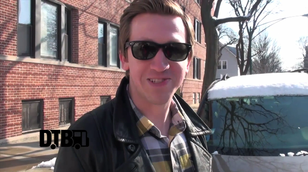 Mark Rose (of Spitalfield) – BUS INVADERS Ep. 428