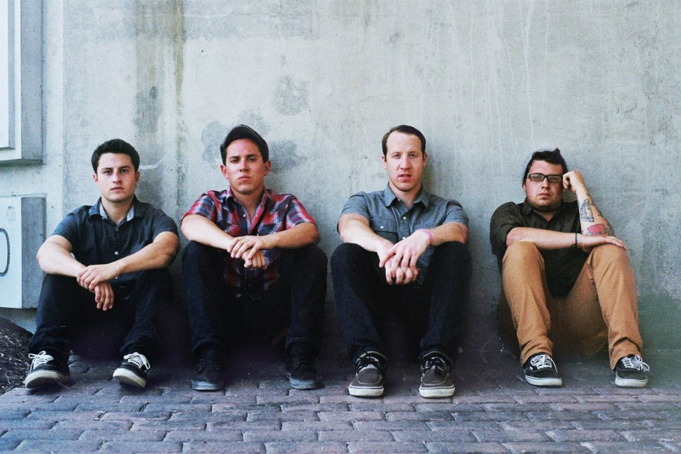 Pentimento – 1st ROAD BLOG from 2013 East Coast Tour with Less Than Jake