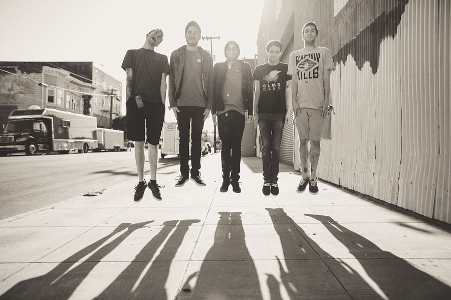 Real Friends Announce Fall North American Tour